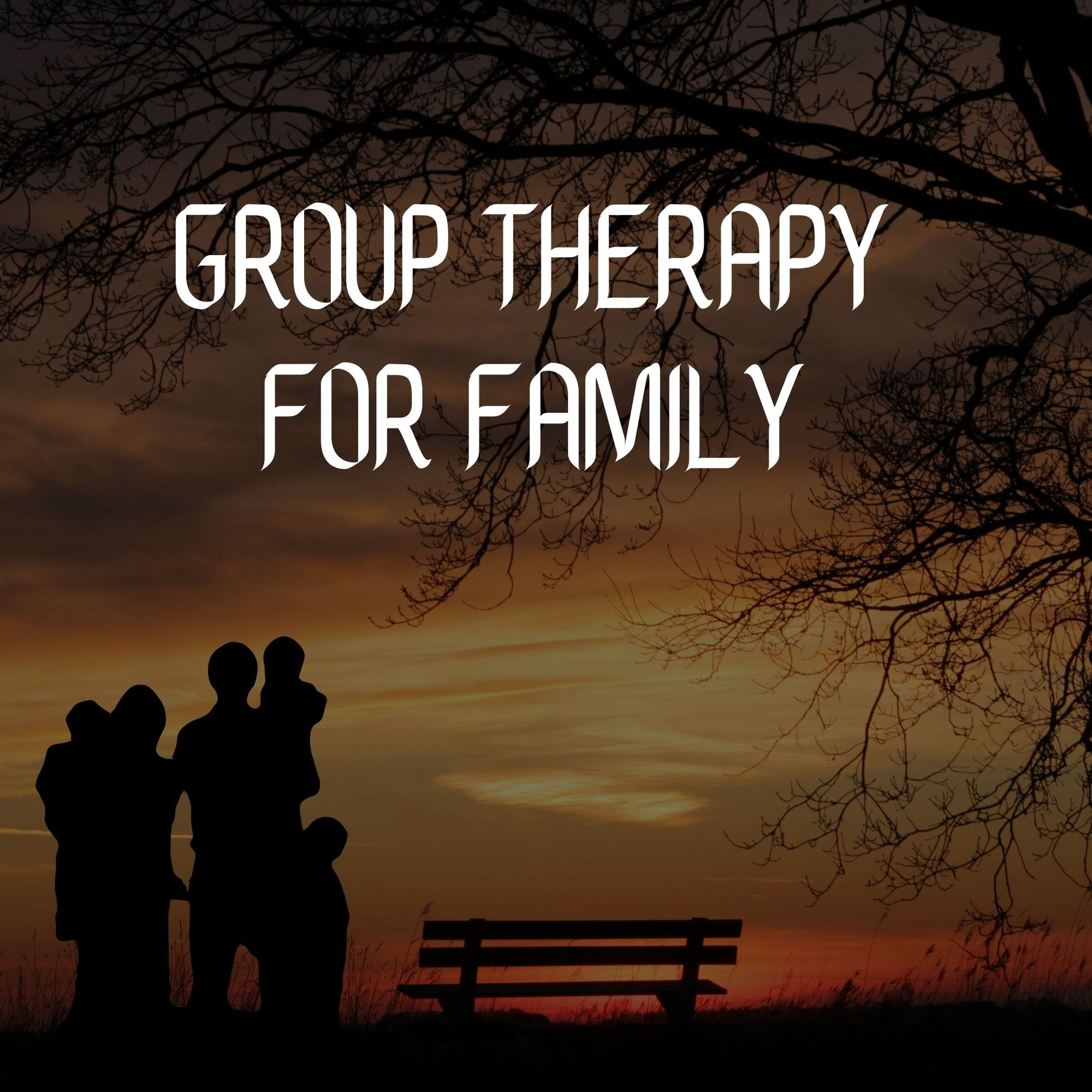 Group Therapy for Family